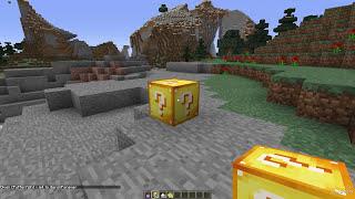 НОВЫЙ ЛАКИ БЛОК (С.001) (Lucky Block) - ЧТО НОВОГО? Обзор Модов Minecraft