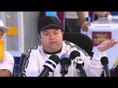 De Mau Muricy - Praça É Nossa - 18/12/2014 - (HDTV)