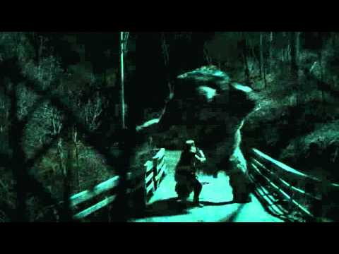 Troll Hunter Trailer