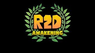 Roblox-R2DA (My First Video)