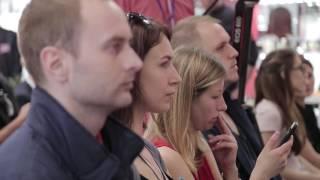 Мастер-класс Олега Бугая на 31 международной выставке «Ювелир Экспо Украина-2016»
