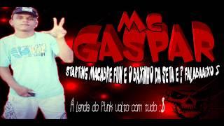GASPA M