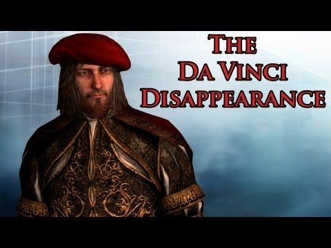 Assassin's Creed: Brotherhood - All Cutscenes The Da Vinci Disappearance PC Max Settings 1080p