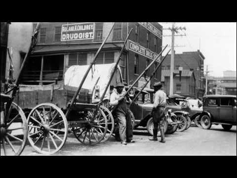 Kansas Joe McCoy & Memphis Minnie I Want That (1929)