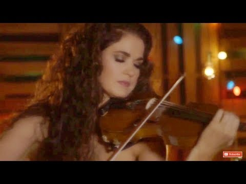 Do You Hear What I Hear[OFFICIAL VIDEO] violin cover by Susan Holloway