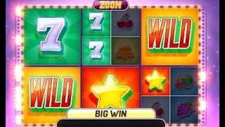 Machine à sous en ligne ZOOM 💰 Mon plus gros gain gagné 💰