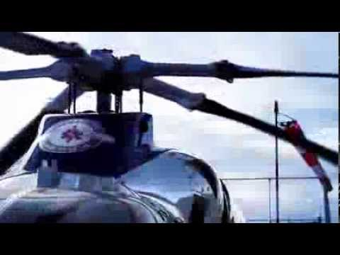 Luxembourg Air Rescue Promo Film 2014 - German Version