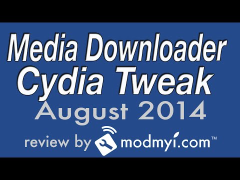 Media Downloader Download Music, Video, Documents Directly To iPhone