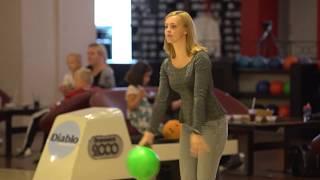 Bowling - Bowl'n'Fun