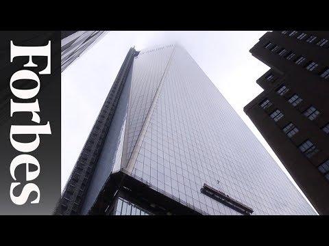 Going Inside One World Trade Center