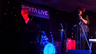 Nicola Emmanuelle Live 'Dealers Choice'