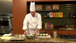 In The Kitchen With Chris: Crab And Lime Quiche