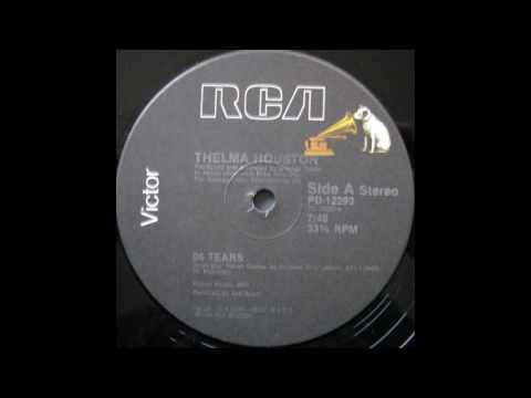 Thelma Houston  96 Tears 12 Inch Version