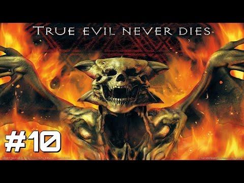Let's Play Doom 3: Resurrection of Evil - Part 10