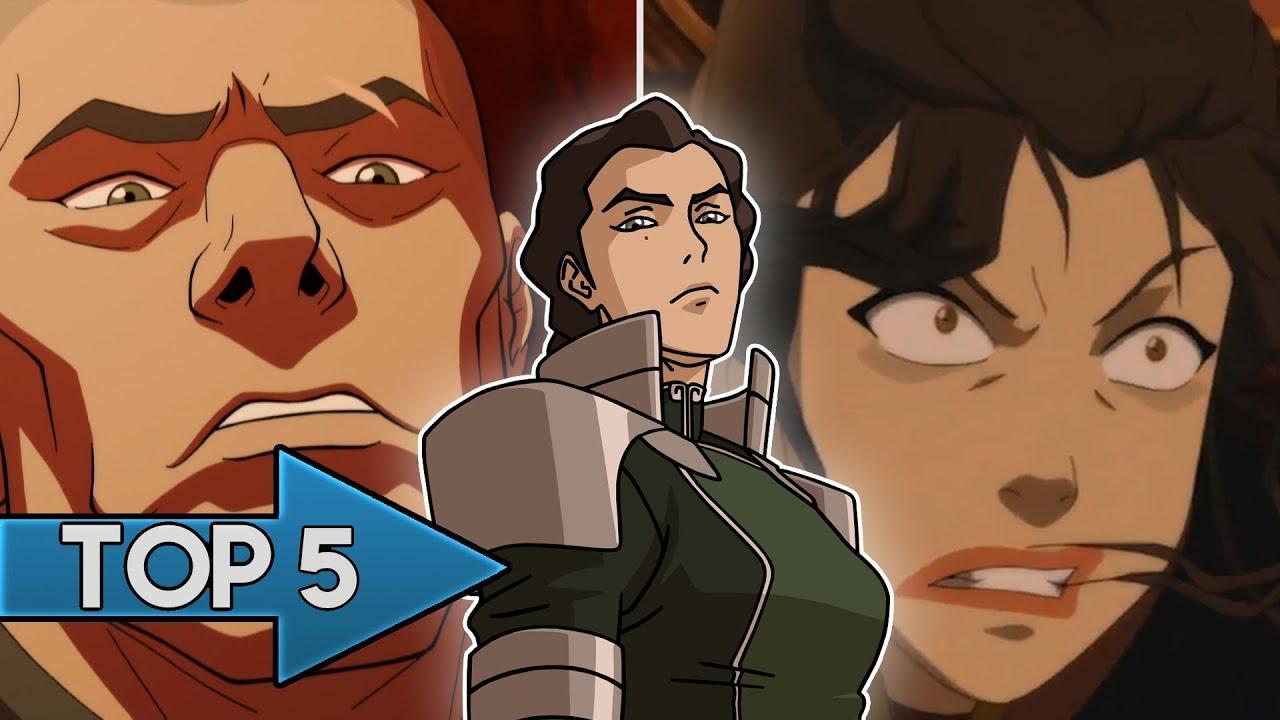 Avatar Herr Der Elemente Episoden