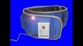 Массажный пояс для похудения Тяньши  (TL 2001B Tiens)