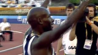 Bernard Lagat wins  in Continental Cup - from Universal Sports