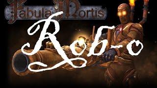 Fabula Mortis Rob-o Gameplay
