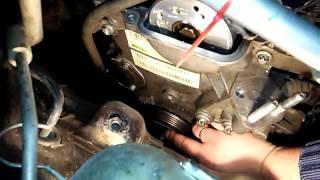 Митсубиси Лансер 10 ремонт после ремонта