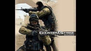 Counter Strike  كانتر استرايك بالقناص فقط