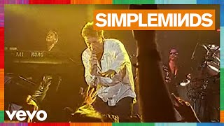Watch Simple Minds Stand By Love video
