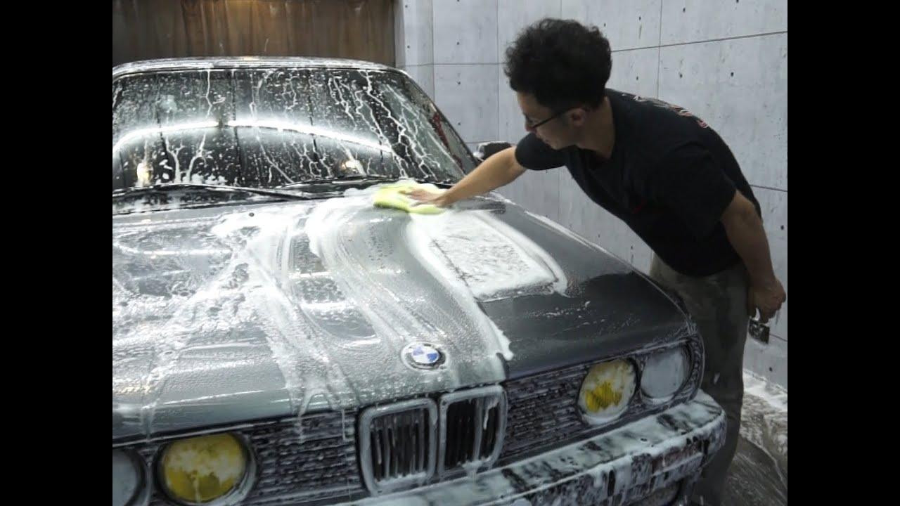 AOL汽車教室 教你如何洗車DIY - YouTube