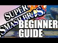 Frame from Super Smash Bros 4 Terminology Guide and Super Smash Bros 3DS Beginner Guide