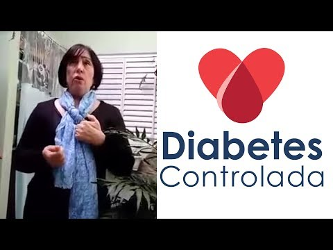 Diabetes Controlada : Depoimento da Maria Terezinha| Dr. Rocha