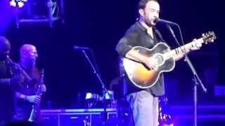 Dave Matthews Band | Black and Blue Bird | Coral Sky Amphitheater | West Palm Beach, FL