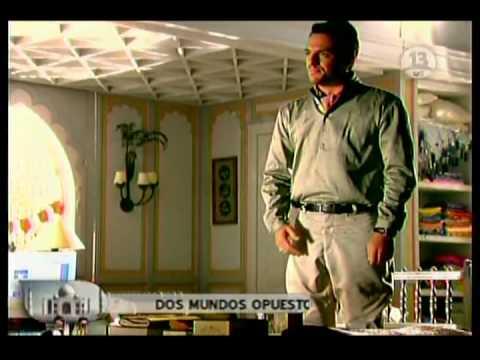 India, una Historia de Amor - Teaser Canal 13 Español Latino