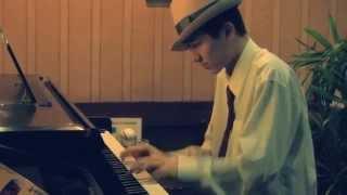 作詞:阿久悠 作曲:大野克夫 katte ni siyagare kenji sawada piano.