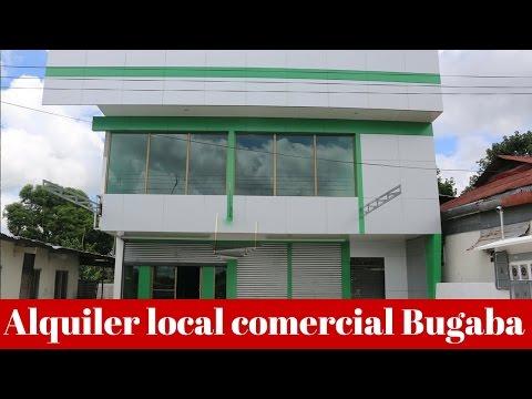 Alquiler de local comercial en Bugaba MUY ESPACIOSO Prestige Panama Realty. 6981.5000