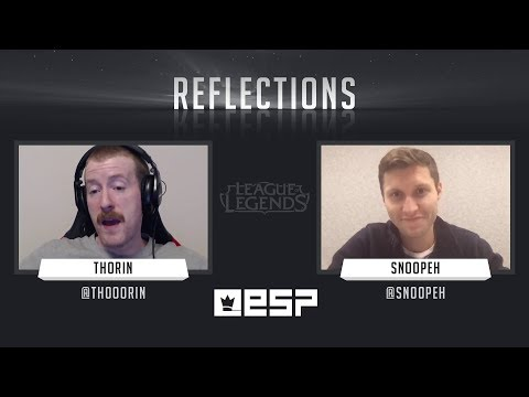 'Reflections' with Snoopeh (LoL)