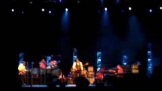 Return to Forever performing @ Bank of America Pavilion on 8/6/08 i...