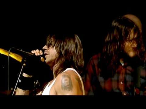 Red Hot Chili Peppers - 21st Century - Live at La Cigale