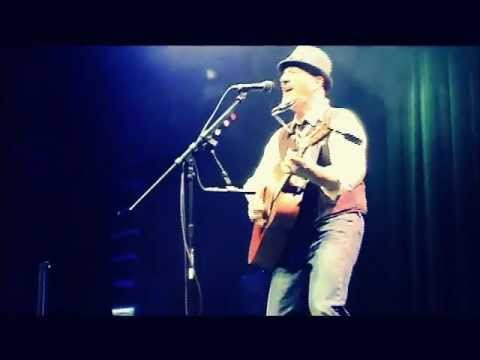 Steven Courtney performs Rolling Home~  live