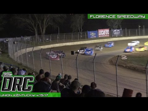 Florence Speedway | 4.15.17 | Late Models | $5,000 to win Spring Nationals