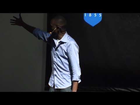 TEDxPSU - Tonee Ndungu - Aliens vs. Robots