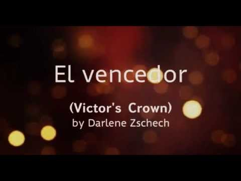 El vencedor (Victor's Crown) en español. Lyrics video