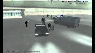 [SFB]GTA SA - Young Gangsters