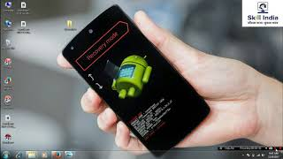Android Recovery Mode  Kya Hota Hai Mobile Software Training Video 8