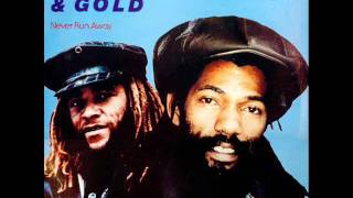 Don Carlos & Gold - Never Run Away