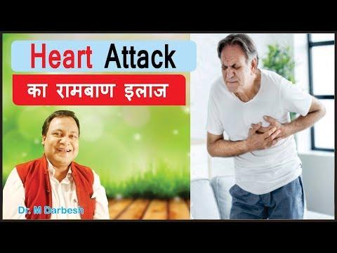 Heart Attack  आपको कभी नहीं होगा |  रामबाण इलाज  100% Care  &  Cure   |  Dr. Darbesh