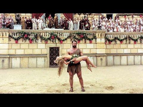 Камо Грядеши? / Quo Vadis (2001) трейлер на русском