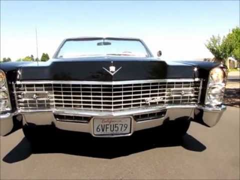 1967 cadillac deville convertible for sale in sonoma. Black Bedroom Furniture Sets. Home Design Ideas