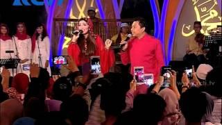 "Download Video Anang Hermansyah & Ashanty ""Suasana Di Kota Santri"" - Syiar Akbar Ramadan MP3 3GP MP4"