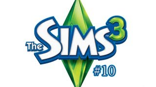 The Sims 3 - LEVEL UP - 10 Серия