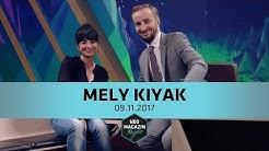 Heute zu Gast im Neo Magazin Royale: Mely Kiyak | NEO MAGAZIN ROYALE mit Jan Böhmermann