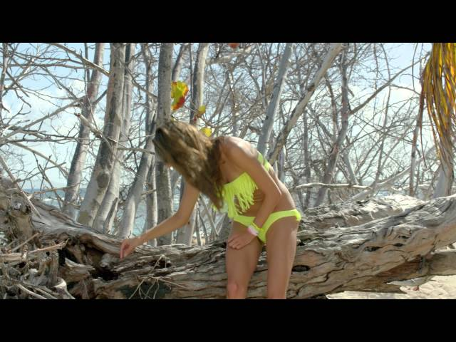 Victoria's Secret Swim Special:  The Official Outtakes Reel