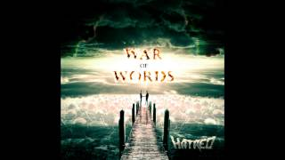 Hatred - Fuck The Zombie (War Of Words | 09.05.2015)